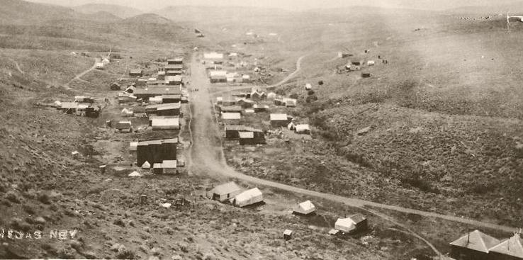 Midas Around 1910